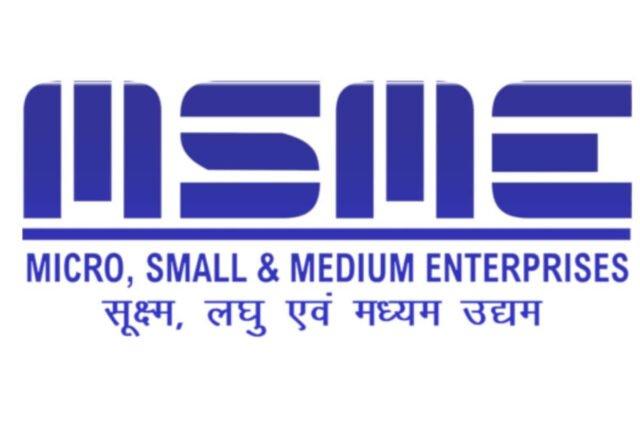 Micro, Small And Medium Enterprises (MSMEs)