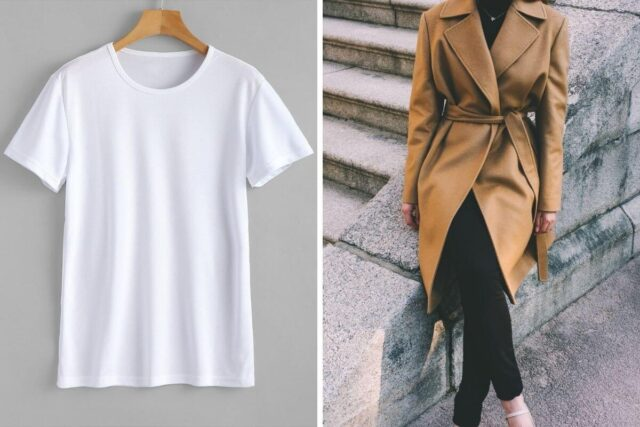 You Could Invest In Good Quality Wardrobe Basics