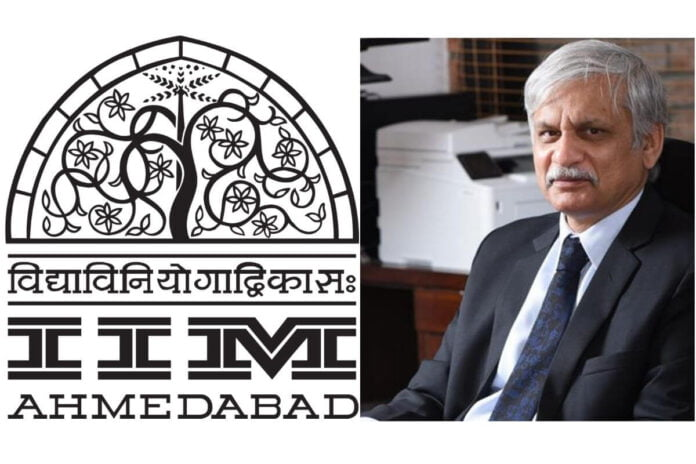 IIM A Direction Takes A Stern Stance Against Govt. Intervention On Thesis Which Talks Of BJP