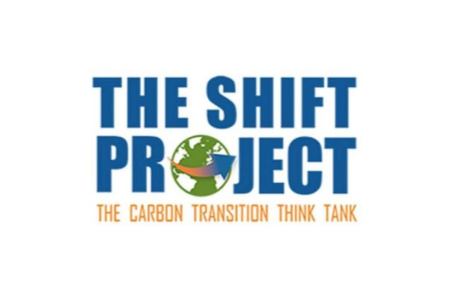 The Research Conducted by The Shift Project, Paris On Carbon Footprint