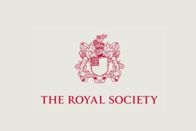 The Study At The Royal Society, UK On Carbon Footprint
