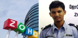 10th Pass Guard Joins Tech Team At Indian Startup