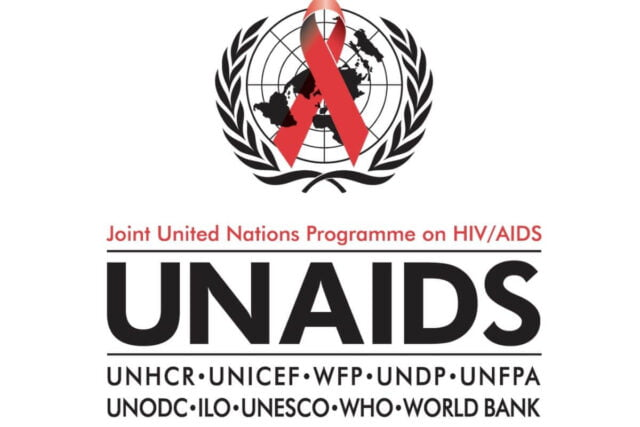 United Nations And Joint United Nations Programme On HIV & AIDS (UNAIDS)