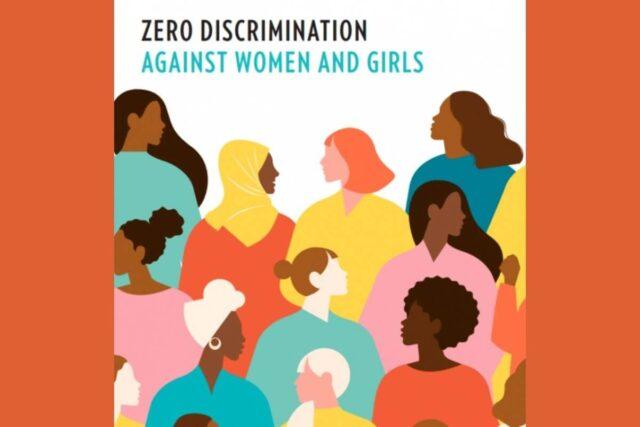 Zero Discrimination Day 2020