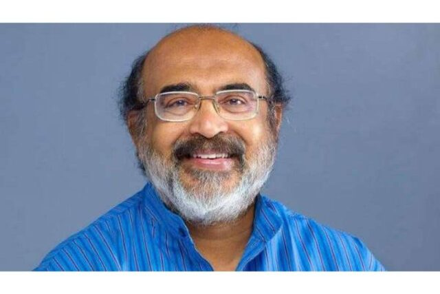 Kerala Finance Minister T M Thomas Isaac Shared Ranjith's Inspirational Post