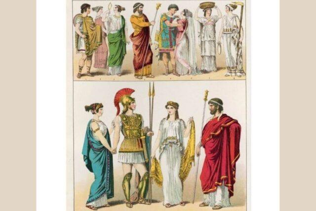 Hilaria Celebrated In Ancient Rome