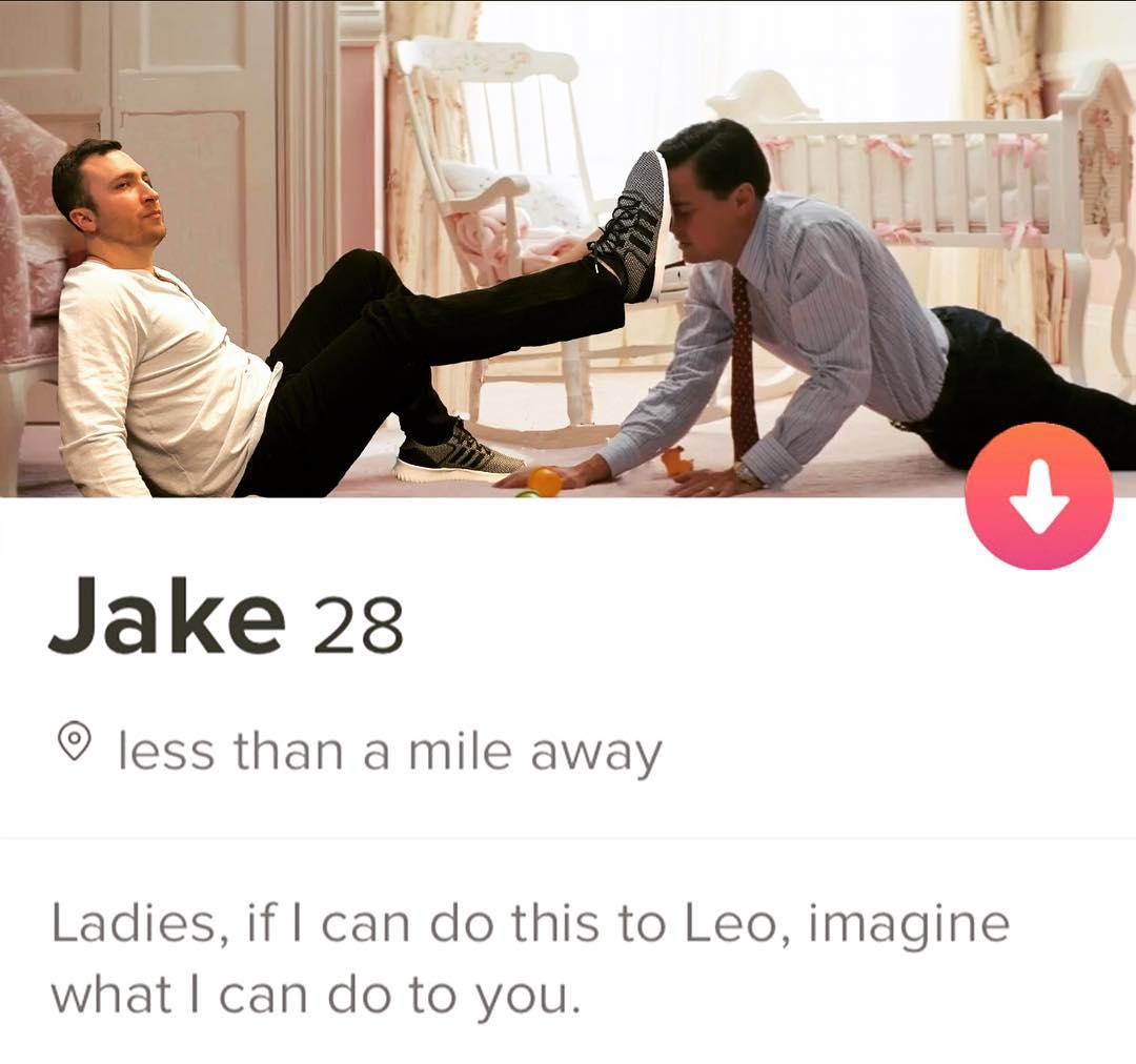 Here Are Some Of The Best Profile Bios Across Dating Apps