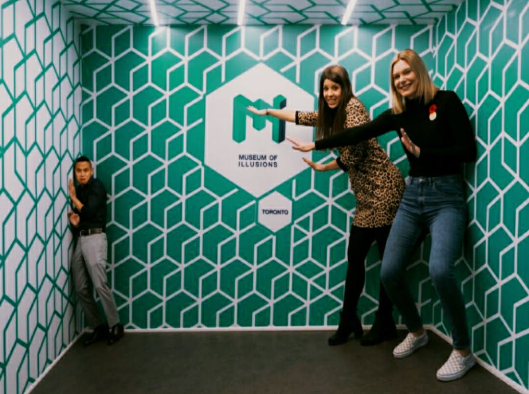 In Pics: India's First Museum Of Illusions In Delhi - ED Times
