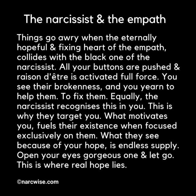 Empaths meet two when Emotional Frequency: