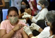 covid vaccine india transgender