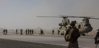 afghanistan conflict