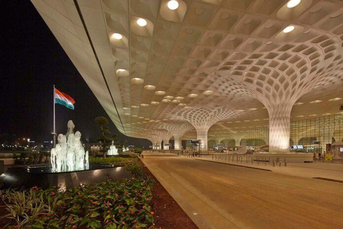 Adani Mumbai Airport