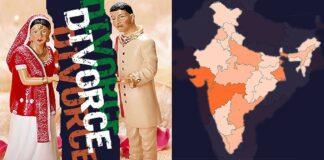 no hindi word for divorce