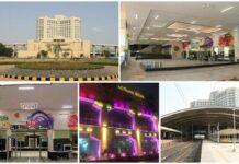 gandhinagar capital station