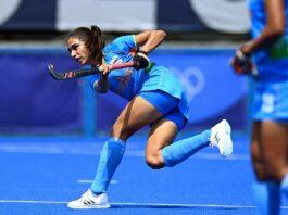 Indian Women olympics
