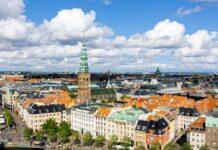 Safe Cities Index 2021