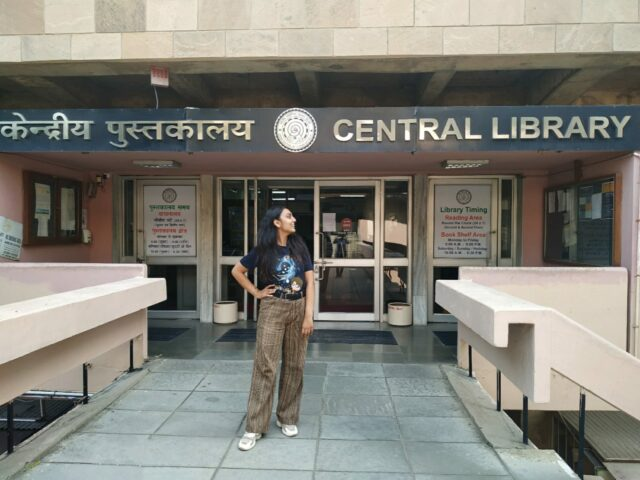iit delhi student