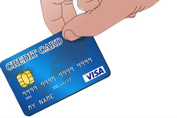 per credit card spend