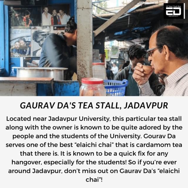Underrated Tea Stalls In Kolkata