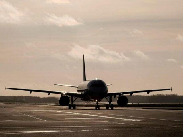 Iran resumes commercial flights to Kabul