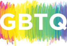 Why L in LGBTQ+ comes first