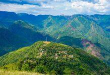 Meghalaya whistling village