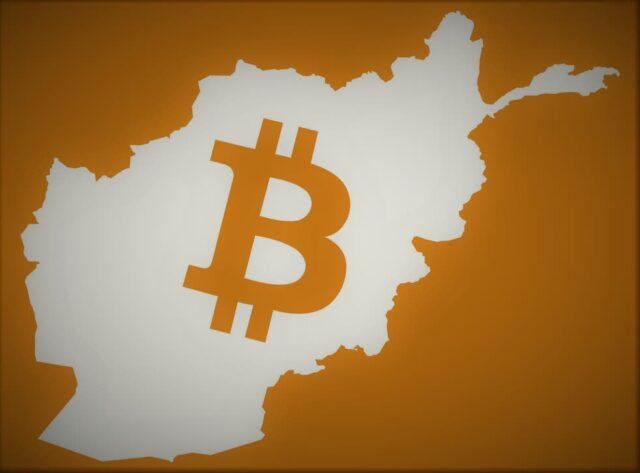 Bitcoin adoption in Afghanistan has sky rocketed in 2021 (Getty Images/iStockphoto)
