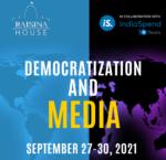 Raisina House Democratization & Media Conference 2021`