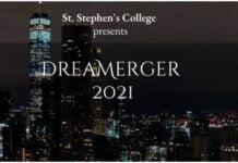 DreaMerger 2021