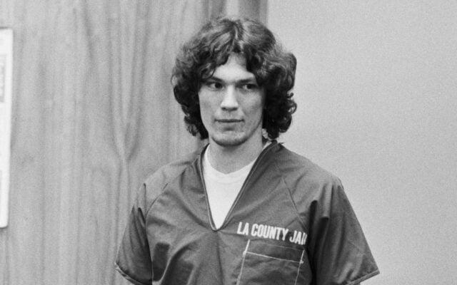 Richard on trial