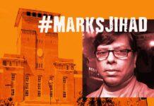 Marks Jihad